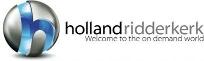 Holland Ridderkerk bedanken wij voor het drukken van de flyers en posters