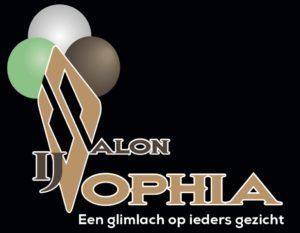 logo sophia zwart